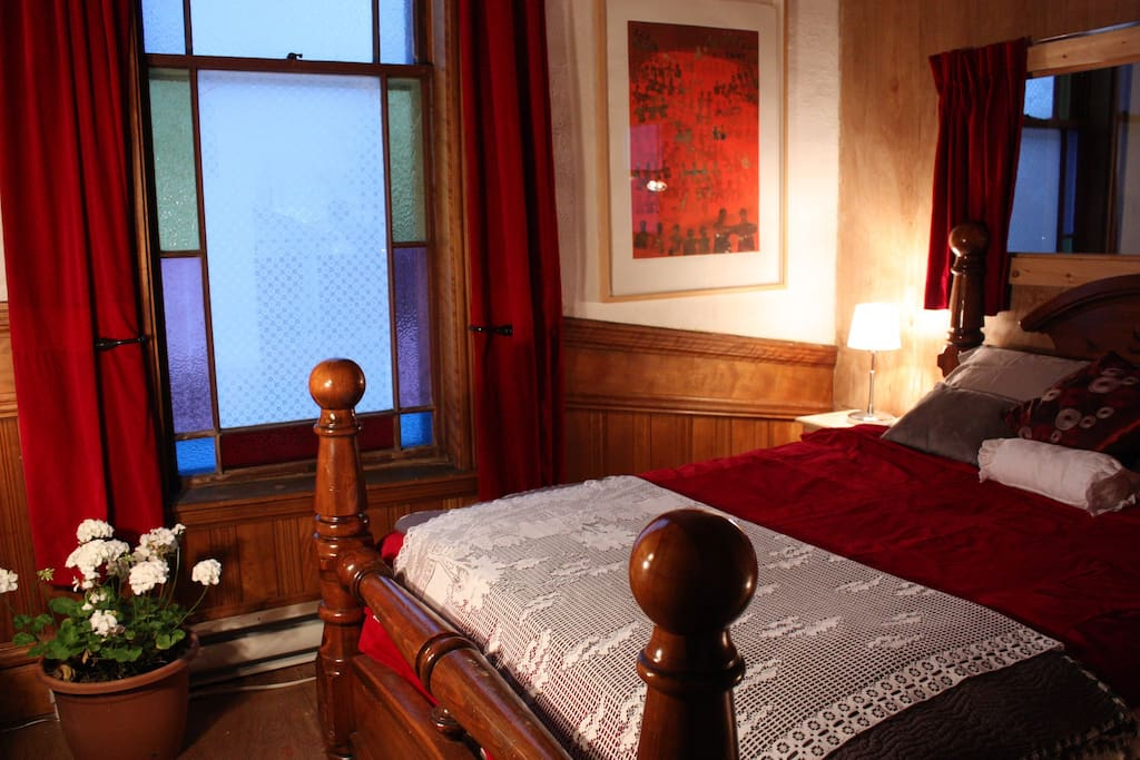 Chambre dans l 39 glise l gal citq maisons louer for Chambre sans fenetre legal quebec