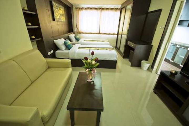 Bangkok - Apartment