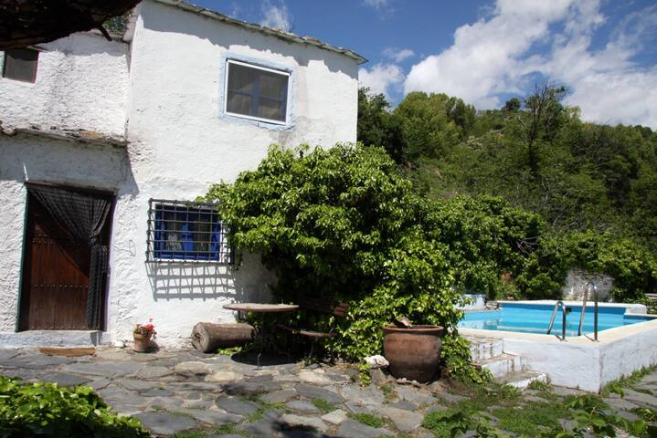 Country house - Alpujarra - Granada - Nevada - Dům