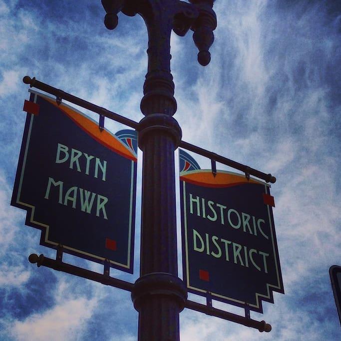 Historic Edgewater