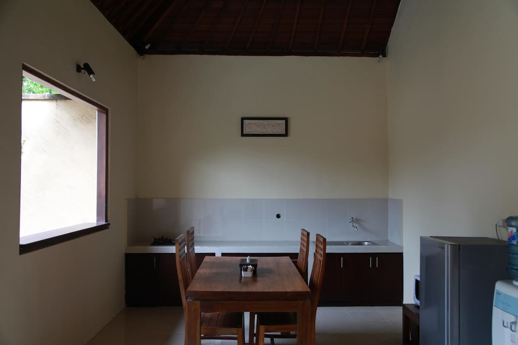 Kitchen Villa 3