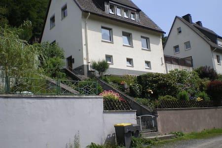 Monteurwohnung, Ferienwohnung, Wohnung auf Zeit - Altena - Διαμέρισμα