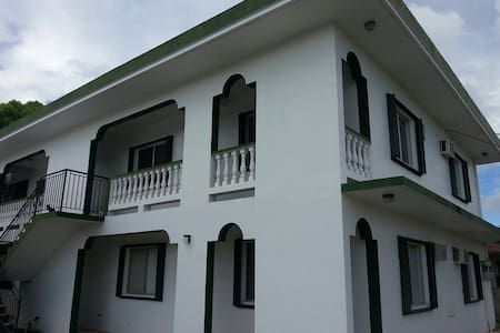 Travelers Bed & Rest - Tamuning - Apartmen