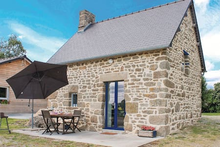 Holiday cottage with 1 bedroom on 36m² in Villamée