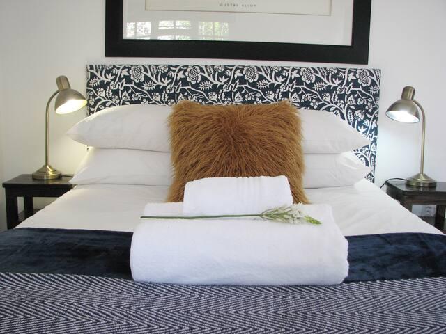 Somerview Guest Suite
