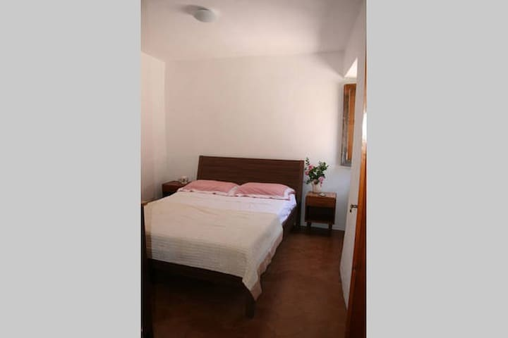 Casa Artista Tereglio Room 1 - Tereglio - Bed & Breakfast