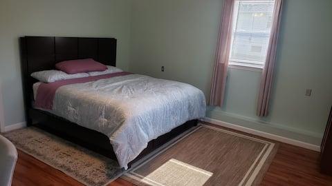 Furnished STR, minimum 12 nights, Private Bed&Bath