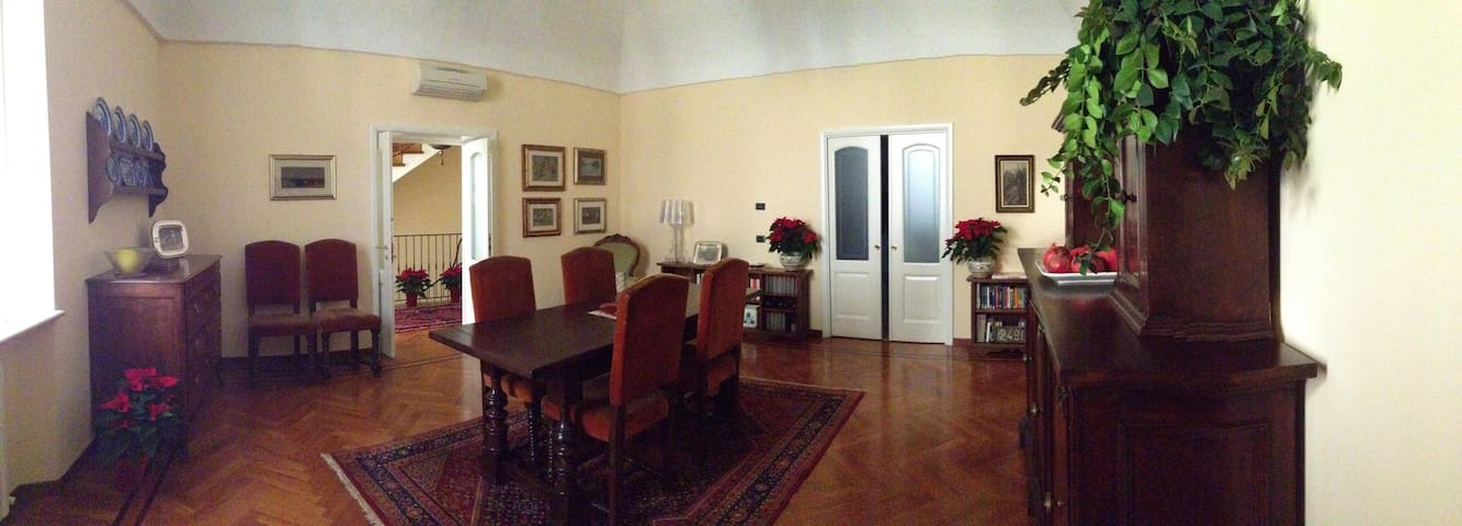 Bed and Breakfast Giò - Piacenza - Bed & Breakfast