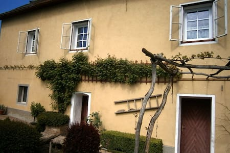 Pleasant atmosphere within the ancient walls - Emmersdorf an der Donau - Ev