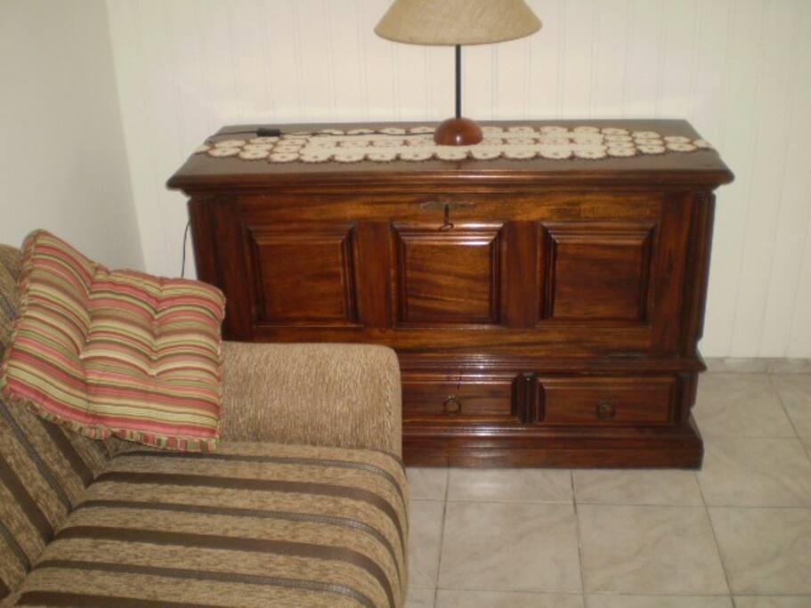 Finest old furniture