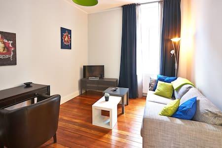 3 pièces grand confort centre ville - Thionville