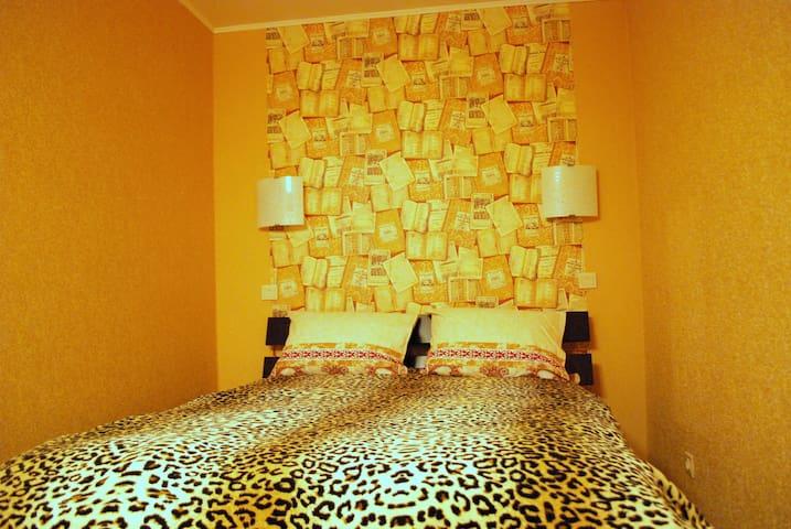 Апартаменты 1-комн. м.Юго-Западная - Moskva - Lägenhet
