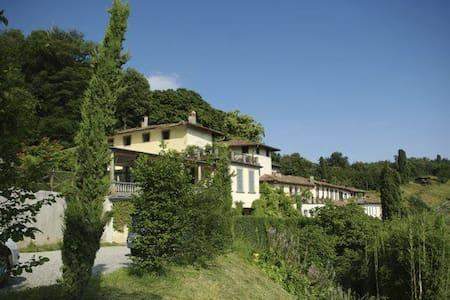 Tenuta '700 in collina - Bergamo