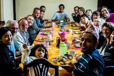 Maitreya Family Home Stays (B&B)