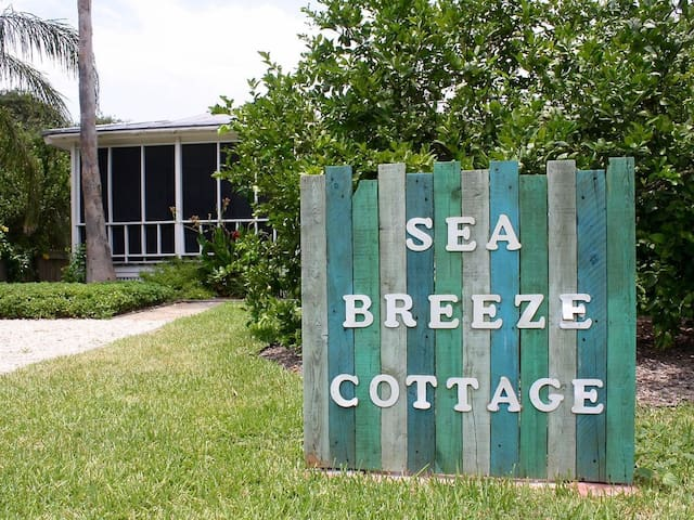 Sea Breeze Cottage