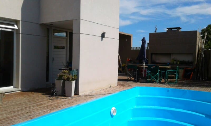 Casa Carriego