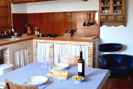Benali Guesthouse - Enguera - Ev