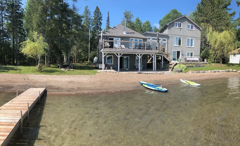 Sandy Lake Cottage
