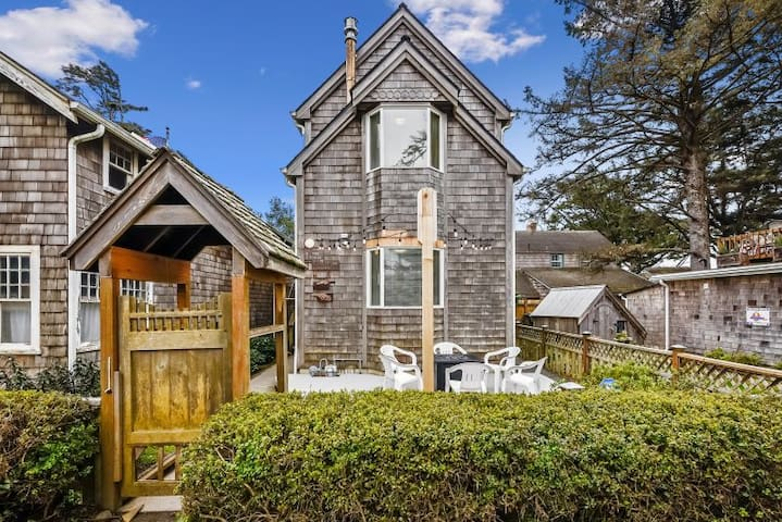 The House at Cannon Beach