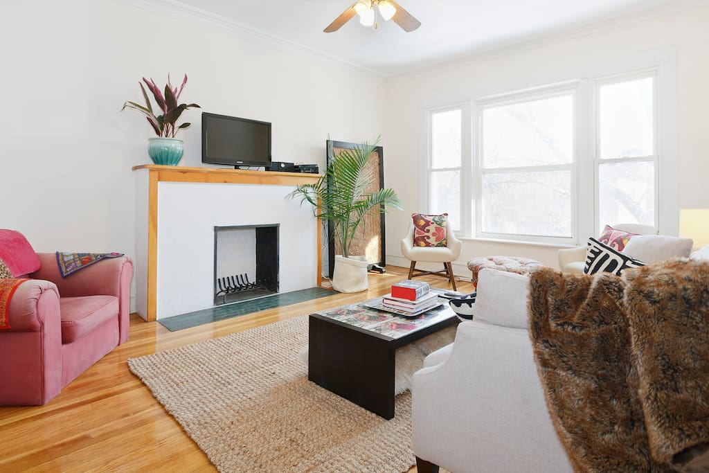 one bedroom apt in hydepark apartments for rent in chicago illinois