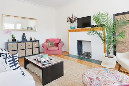 Stylish One Bedroom Apt In HydePark - Чикаго