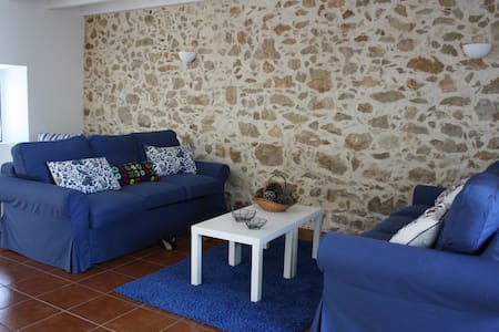 Charming and Typical Portuguese Villa