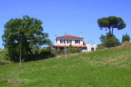 Country apartment near the sea and Parks - Spoltore