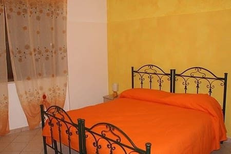 B&B Artena camera quadrupla 4 posti - Bed & Breakfast