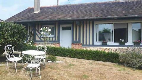 Chambre à Bois Lurette - Belle vue vallée -  calme