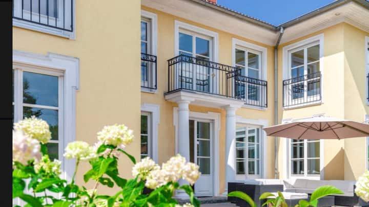 Villa am Steinhuder Meer-Superior la Fleur-