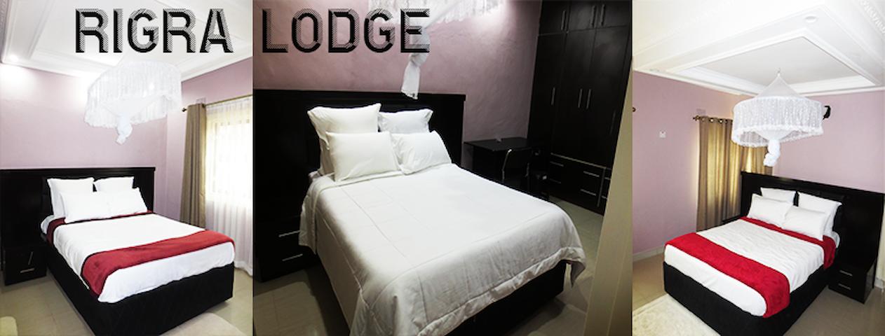 Rigra Lodge