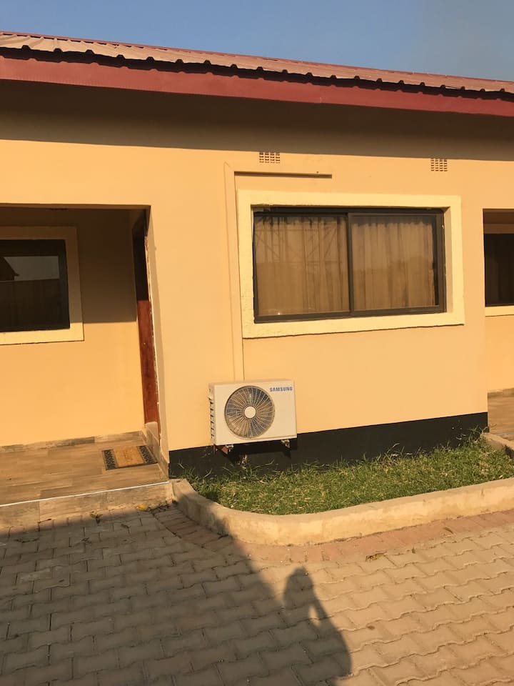 Emmachi Apartment (IBEX HILL)