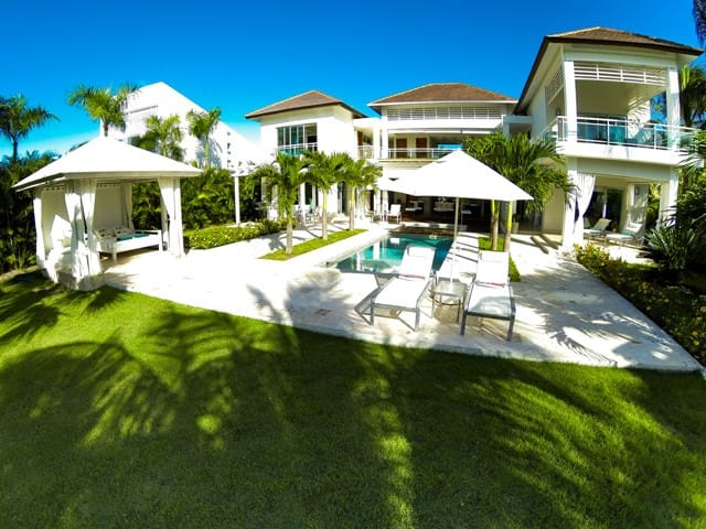 5 Star/ Luxury Home Caribbean /Staff - Punta Cana - Villa