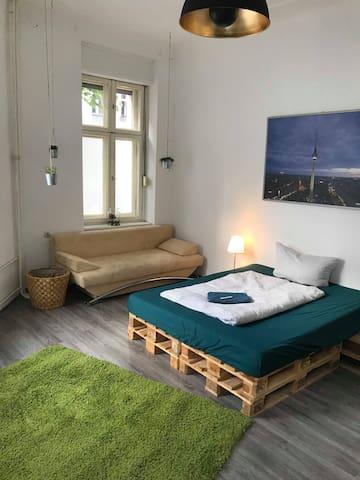 Room in Berlin Neuköln