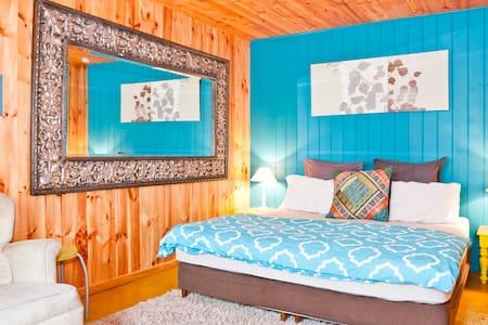 cozy bungalow, sleep up to seven on phillip island - Phillip Island