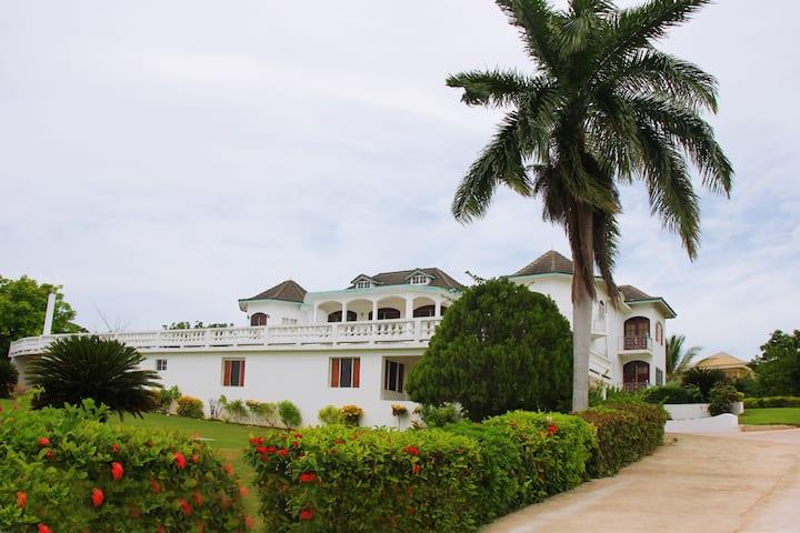 Montego Bay Villa Room 4