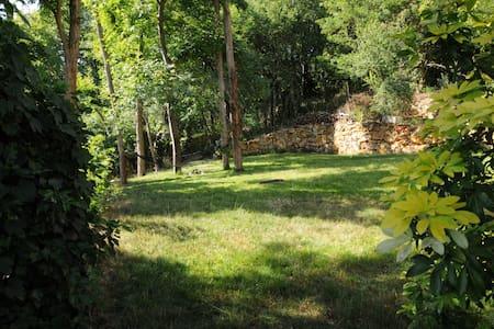Vallée Chevreuse près de Versailles - Châteaufort