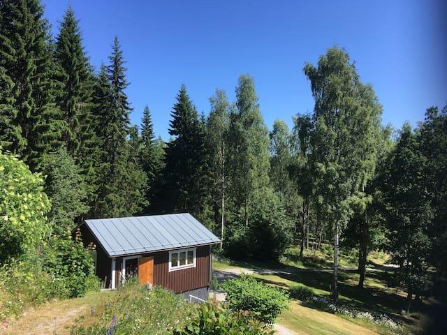 """Skogsugglans hus"""