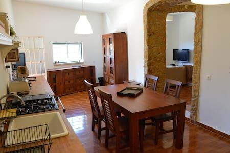 Montejunto Villa III - Cadaval - Vila