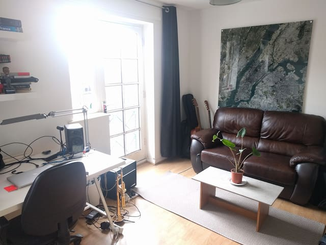Huge room in Bethnal Green