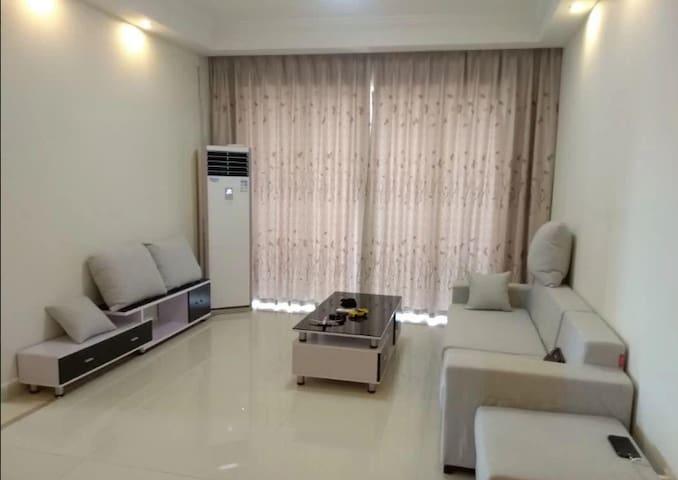 Changjiang apartment