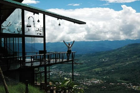 Volare:  Costa Rica REAL Adventure! Sleeps up to 7 - Turrialba