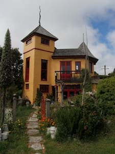 Aramoana Castle - Aramoana - Schloss