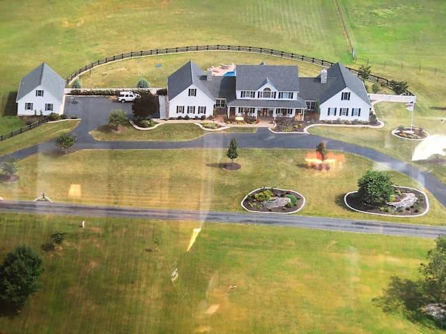 We call it Paradise Ridge. - Waynesboro - Casa