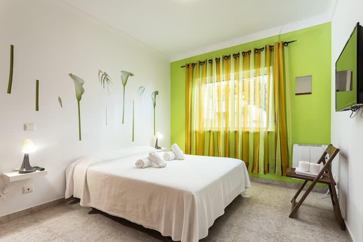 Taipa Room! Quality, Style, Airport, Center, Beach