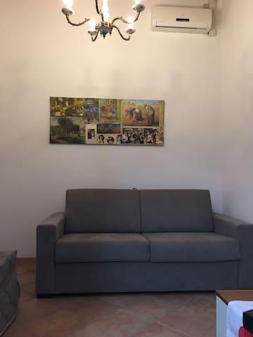 BILOCALE A 2 PASSI  DAL MARE/PINETA - Viareggio