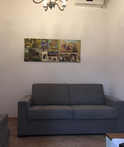 BILOCALE A 2 PASSI  DAL MARE/PINETA - Viareggio - Appartement