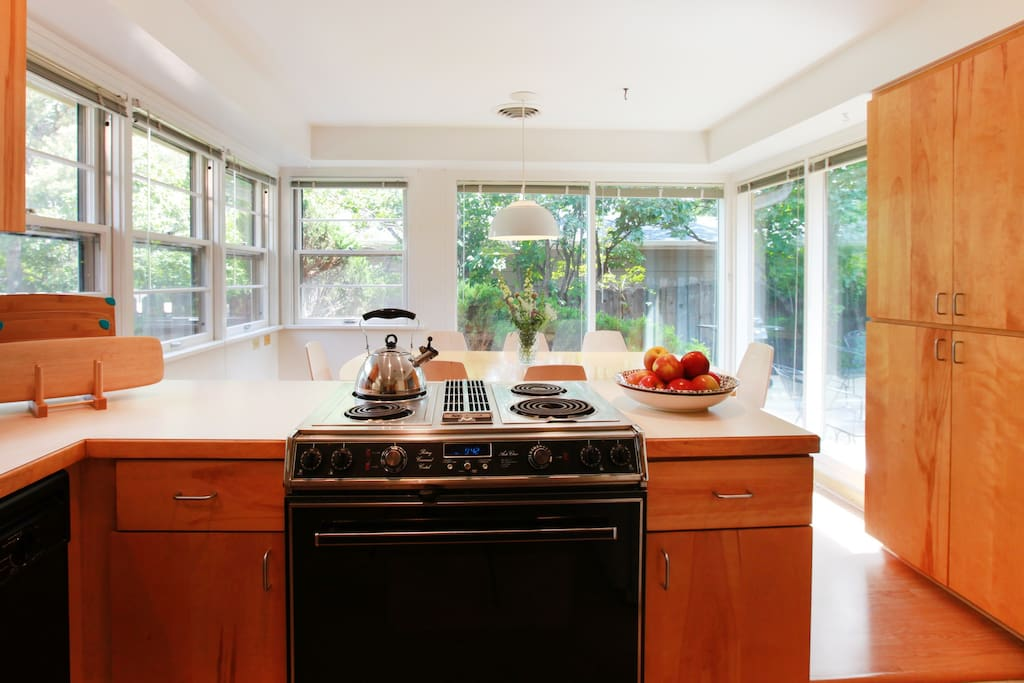 Airbnb Boulder Downtown Vintage Modern Ranch Houses For Rent In