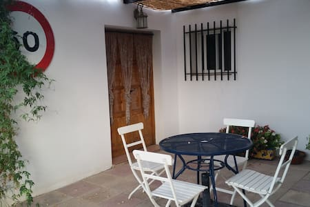 The Spare Room - Cehegin, North West Murcia - Cehegín