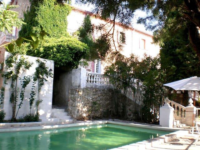 Villa Carmen del Rosal - Miraflores de la Sierra - Hus